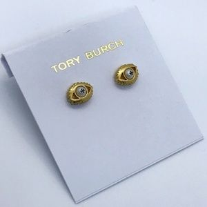 NWOT. TORY BURCH EARRINGS